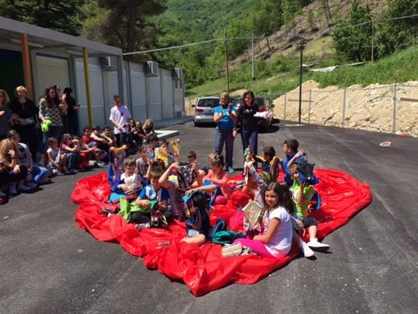 Terremoto Centro Italia Progetti Educativi E Sanitari In Aiuto A