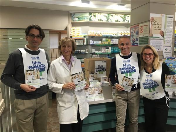 grande successo per la quarta edizione di in farmacia per